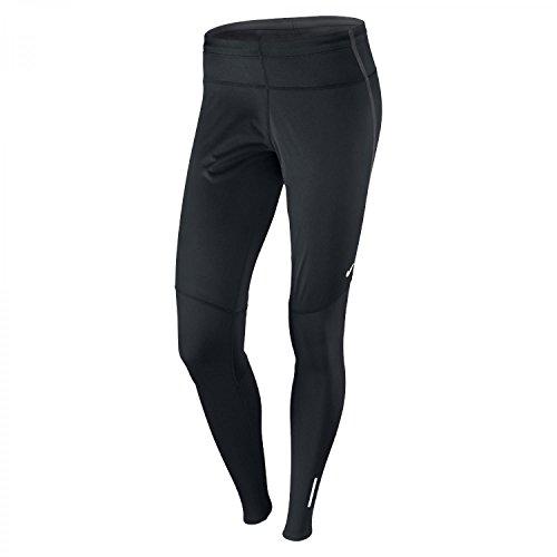 Nike Element Shield Tight - X-Large - Black/Matte Silver