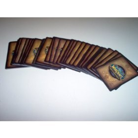 World of Warcraft WoW TCG 100 Card Game Lot of 100 TCG Common Cards fa00f1