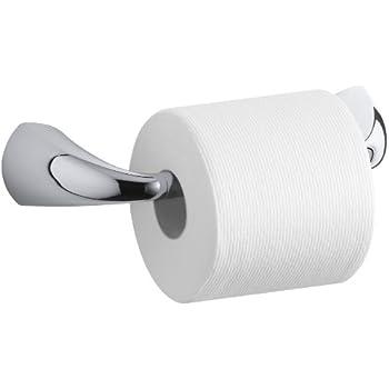 American Standard 8336230.002 8336.230.002 Chrome Round Toilet Paper Holder