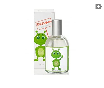 IAP PHARMA - Eau De Toilette Pharma Kids 100Ml