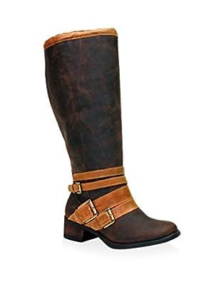 ed66cb78000c Vestiture Women s Santa Fe Extra Wide Calf Boot