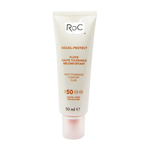 Roc Minesol Sunscreen