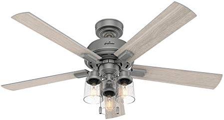 Hunter Fan Company 50651 Hartland Ceiling Fan