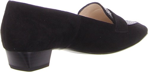 PETER Womens Larissa Black KAISER Pump 22455741 ZwZgqr
