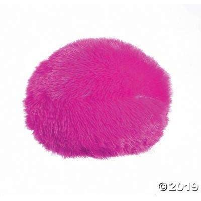 Fun Express Plush Pink Gumball Pillow - Toys - 1 Piece: Toys & Games