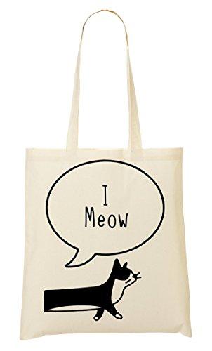 You I Sac À CP Provisions Fourre Meow Tout Sac xEwBqB