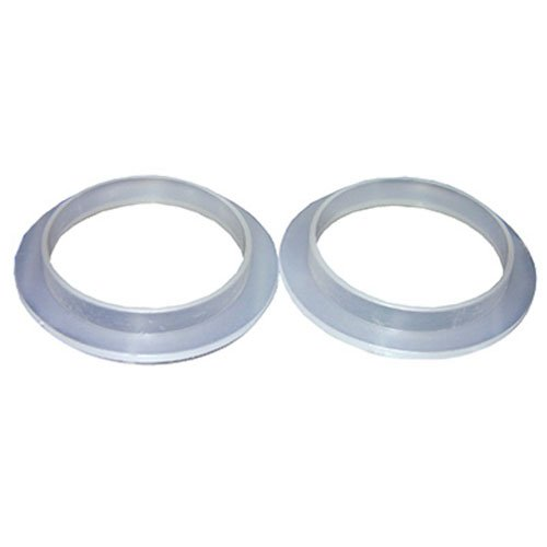 LASCO 02-2051 Plastic 1-1/2-Inch Flanged Tailpiece Washers