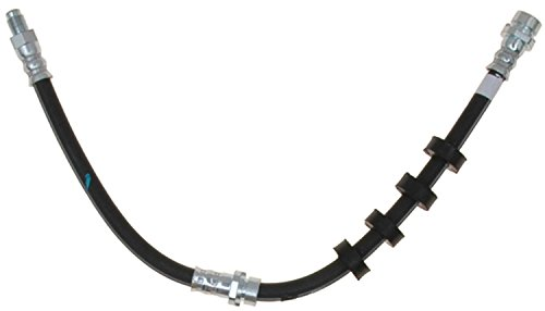ACDelco 18J4552 Professional Front Hydraulic Brake Hose Assembly