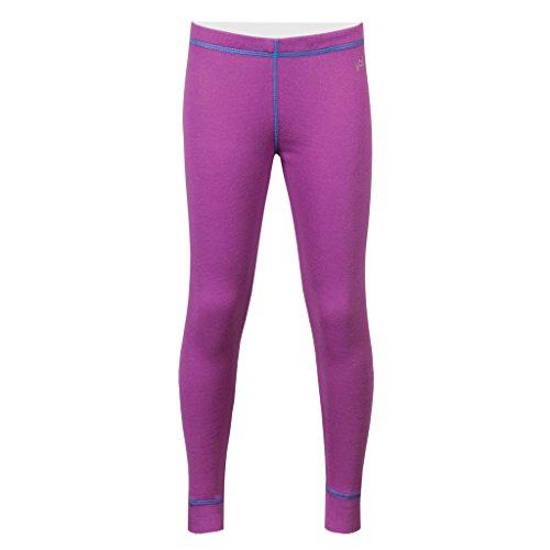 Watson's Girl's Double Layer Pants, Purple, Large