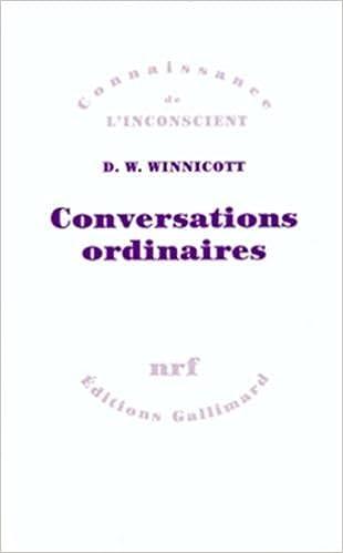 Livre gratuits Conversations ordinaires pdf epub