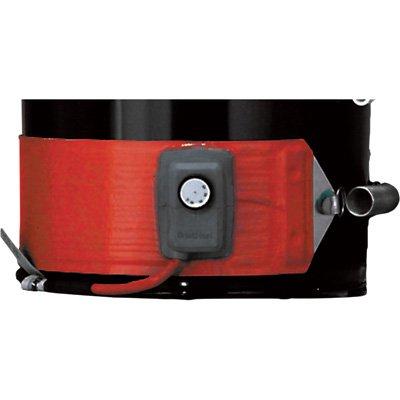 BriskHeat Metal Drum Heater - 5-Gallon, 550 Watt, 120 Volt, Model# DHCS10 by BriskHeat (Image #2)