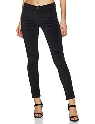 EASYBUY Women's Woven Bottom: Regular Casual Pants