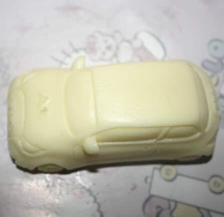 Amazon com: Cake Molds - 3d Vintage Car Silicone Mold
