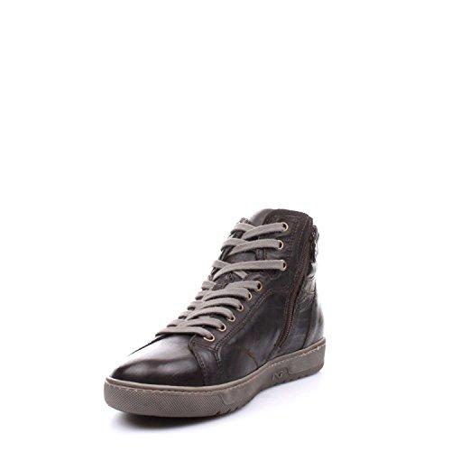 Uomo Nero Giardini Nero Moro Sneakers 40 Giardini A705350U wf7fFq61B
