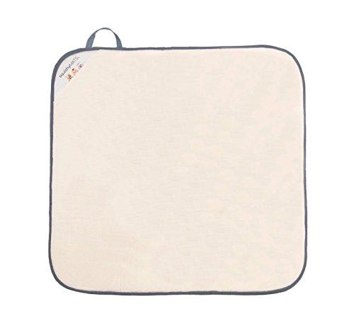 Jumbo Squishy Mat, XL Baby Play mat, Easy Clean, Portable, Non-Slip