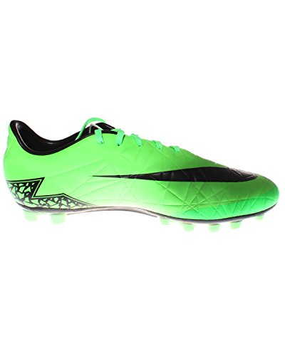 AG da Hypervenom MTLLC GRN Uomo STRK YLLW SLVR Phelon R APPL Calcio II Nike Scarpe xStZff1