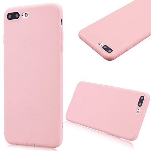 coque rose iphone 7 plus