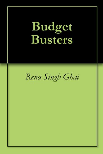 Budget Buster - Budget Busters