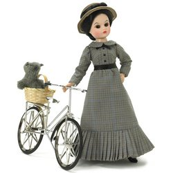 Madame Alexander 10 Inch Wizard Of Oz Hollywood Collection Doll - Miss -