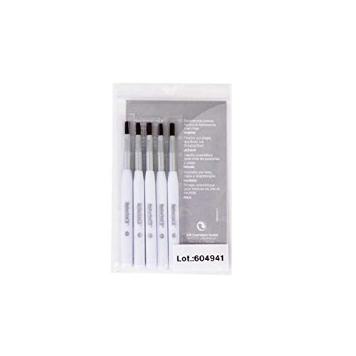Refectocil 5 Piece Makeup Brush Set