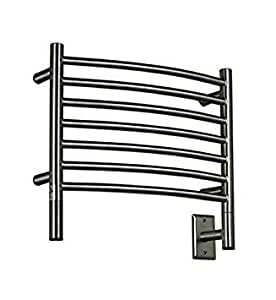 Amazon.com: Amba HC Jeeves H-Curved Towel Warmer With