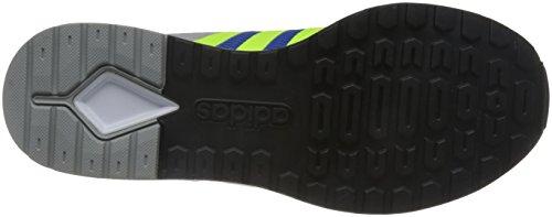 Tape Sneaker V adidas Tm Racer Uomo II Grigio Blu fIASX