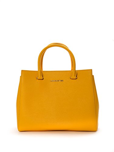 lancaster-paris-womens-52711jaune-yellow-leather-handbag