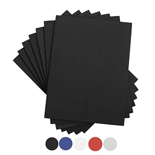 Houseables Crafts Foam Sheets