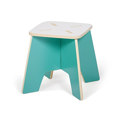 Sprout Aqua Kids Stool (Pack Of 1)