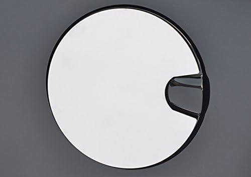 SILVERADO 2014-2018 CHEVROLET (1 Pc Stainless Steel Fuel/Gas Door Cover  sc 1 st  Amazon.com & Amazon.com: Gas Tank Doors - Exterior Accessories: Automotive pezcame.com