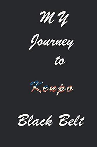 My Journey to Kenpo Black Belt