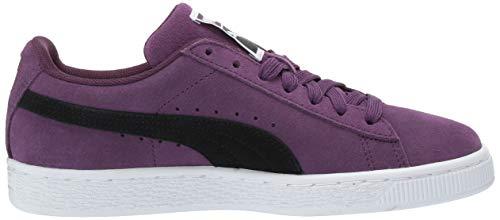 PUMA Men's Suede Classic Sneaker - Choose SZ SZ SZ color ebe6ef