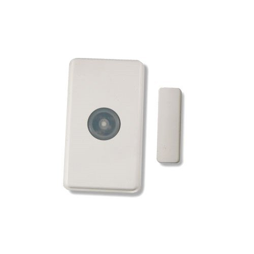 Cheap Dakota Alert 2500 Series Add-on Wireless Magnetic Contact Button Transmitter