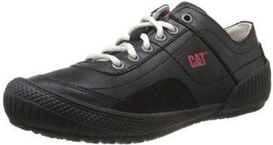 Caterpillar - Zapatillas para hombre Negro negro