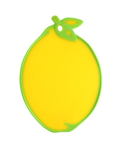 Dexas Cutting Serving Board Lemon product image