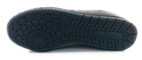 Blanc Blanco 3 Chaussures 756 Fitness de Mesh Adulte Munich Zapatillas 3110756 Mixte G gBwv7