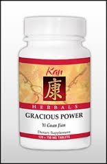 Gracious Power 120 Tablets (Best Fruits For Liver Cirrhosis)