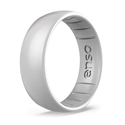 Best Silicone Wedding Ring Men Maui Rings Sport Ring Engagement