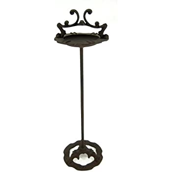 Amazon Com Ashtray Cast Iron Standing Clawfoot Floor W