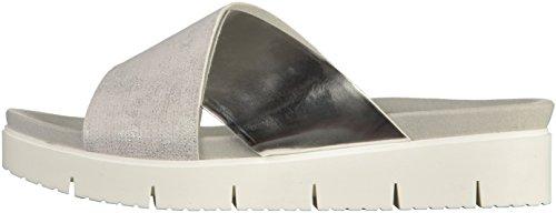 700 Pantofole Gabor62 argento Donna 31 Ice OqBZ4