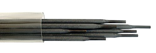 Shark Shark 11127 0.125-Inch By 18-Inch Flux Coated Brazing Rods, Job (Cast Iron Brazing Rods)