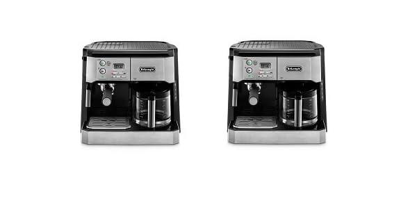 Amazon.com: DeLonghi BCO430 - Cafetera de café con espresso ...