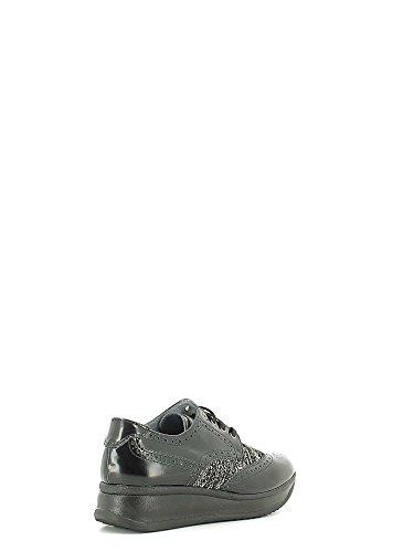 Junior Jo Enfant Lacets Noir Liu 38 Chaussures Ub22581 aC4Uqqwfx