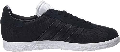 Adidas ftwbla per Scarpe negbás ginnastica nere W negbás Gazelle donna 0 da SRq6BS