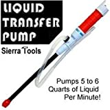 : As Seen On TV THLIQTPUMP Liquid Transfer Pump