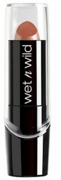6 Pack Wet n Wild Silk Finish Lipstick 531C Breeze
