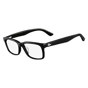 LACOSTE Eyeglasses L2672 001 Black 54MM