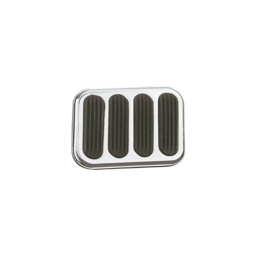 - Lokar SG-6017 XL Chrome Brake Pad