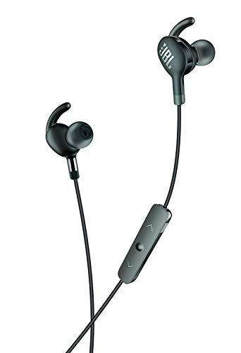 JBL Everest 100 in-Ear Wireless Bluetooth Headphones - Black (Renewed)