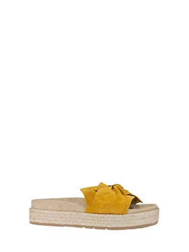 Sandals Women Yellow 1197 IGI Co q7HaH4Ew